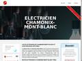 Electricien, Chamonix-Mont-Blanc