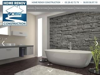 Travaux Aménagement et Rénovation - Hazebrouck (59)