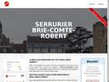 Serrurier Brie-comte-robert