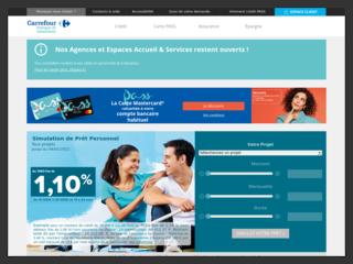 Crédit voyages | Carrefour banque