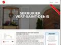 Serrurier Vert-Saint-Denis