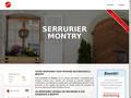 Serrurier Montry