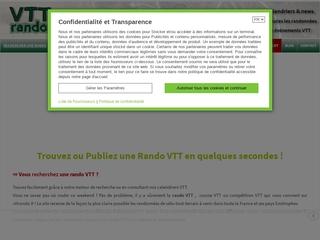 VTT Rando