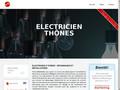 Electricien Thônes