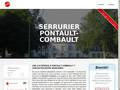Serrurier Pontault-combault