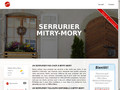 Serrurier Mitry-mory