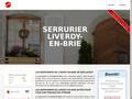 Serrurier Liverdy-en-brie