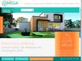 Omega constructeur de maison en Dordogne