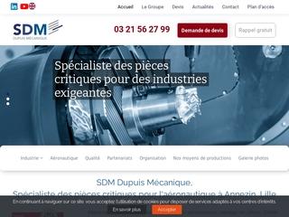Entreprise usinage précision France, Belgique, Suisse