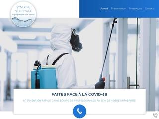 Société de nettoyage industriel - Tourcoing (59)