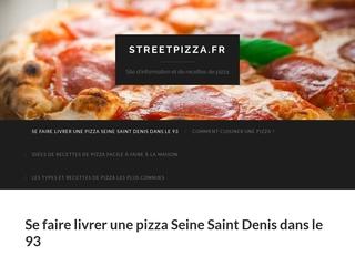livraison pizza montreuil
