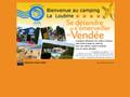 Camping La loubine