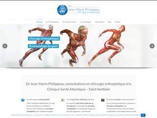 Chirurgien Orthopédique Nantes