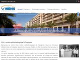 Centre ophtalmologie à Perpignan - VISIS