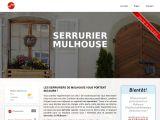 Serrurier Mulhouse