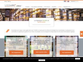 Logistique: Toulouse, Paris, Marseille