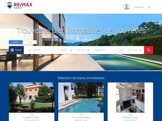 Intermédiation immobilière Remax