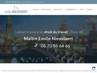 Cabinet d'avocat en droit du travail à Paris 17
