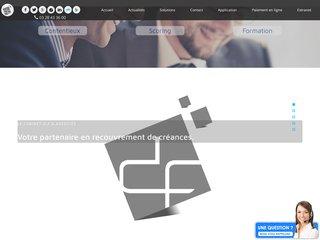 Cabinet DF & Associés - Recouvrement de créances