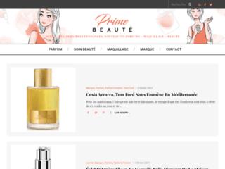 Prime Beauté