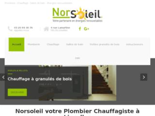 Norsoleil Plombier Chauffagiste