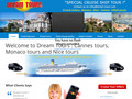 Dream Tours : visites guidées Nice, Cannes, Monacoo
