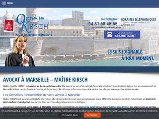Avocat droit de la famille, divorce Marseille