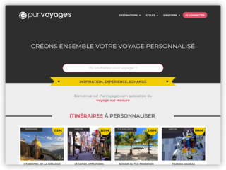 Agence PurVoyages
