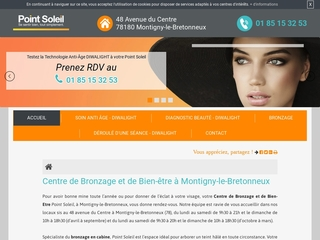 Soin anti-age à Montigny le bretonneux