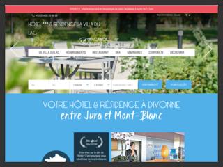 Appart hôtel Genève meublé avec service hôtelier
