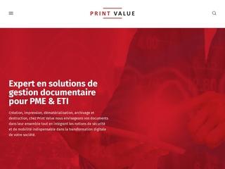 Print Value
