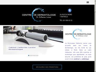 Dermatologie Larnier