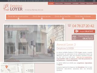 Avocat droit des assurances à Lyon dans le Rhône