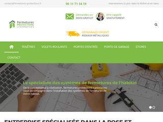 Dépannage et entretien systèmes de fermetures