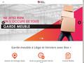 Box+ : votre garde-meuble à Liège ou Verviers
