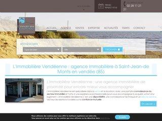 Agence L'Immobilière Vendéenne