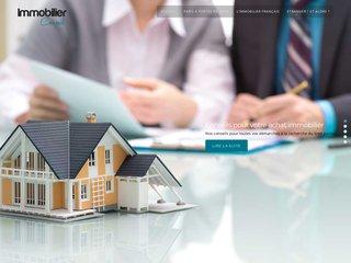Conseils en immobilier