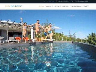 Constructeur de piscine à Nice