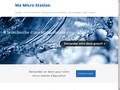 Ma Micro Station: Devis pour solutions d'assainissement