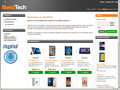 BestTech - Achat tablette tactile