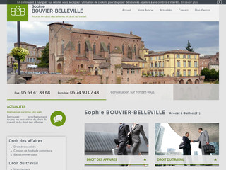 Avocat rupture conventionelle Montauban