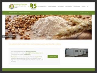 Solutions modulaires pour diversification agricole