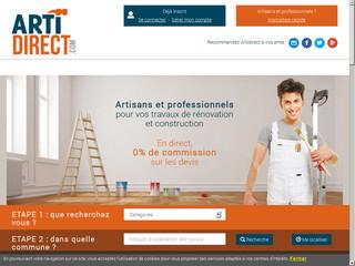 Arti Direct