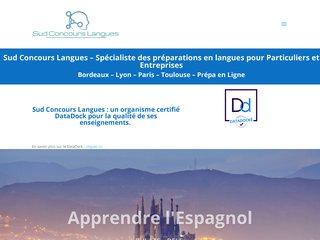 Ecole Etrangère de langue