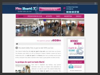 Votre salle de fitness à Solliès-Pont