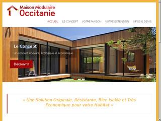 Maison Modulaire Occitanie