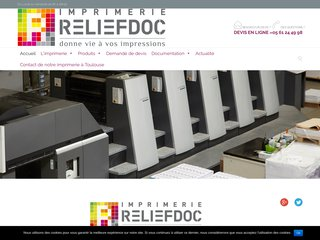 Imprimeur Toulouse