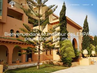 Carthagea : Maison de retraite médicalisée