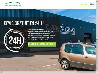 Carrosserie Visétoise: carrosserie à Herstal (Liège)