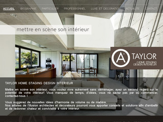 home staging Lyon